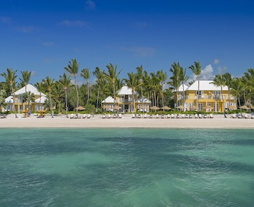 TORTUGA BAY - LUXURY BOUTIQUE HOTEL IN PUNTA CANA